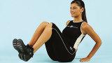 Tonifica i muscoli della schiena e gli addominali