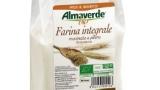 Farina integrale Almaverde bio