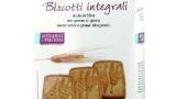 Biscotti integrali Iper la Grande I