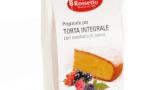 Preparato per torta integrale Molino Rossetto