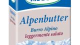 Burro alpino leggermente salato Meggle