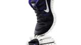 Nike Free Run 5.0, studiata per aumentare la flessibilità del piede e l'equilibrio nella corsa. Dà la sensazione di essere a piedi nudi