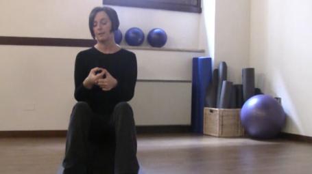 Video: Automassaggio contro la cefalea