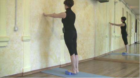 Video - Pilates: esercizi per addominali e glutei