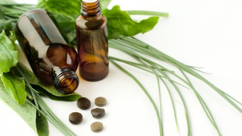 Dormire meglio con le piante medicinali