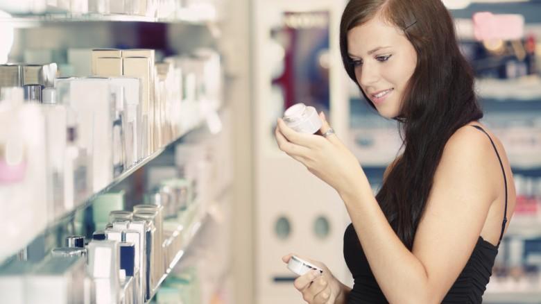 Scegli bene i tuoi cosmetici