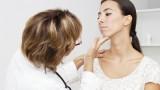 visita medico tiroide