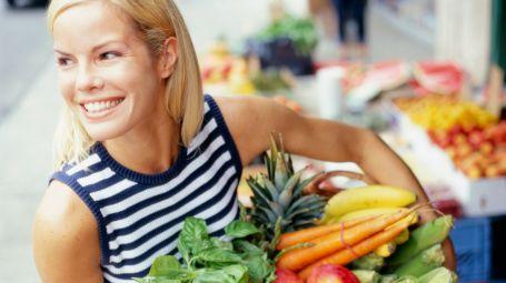 In regalo i menu del benessere