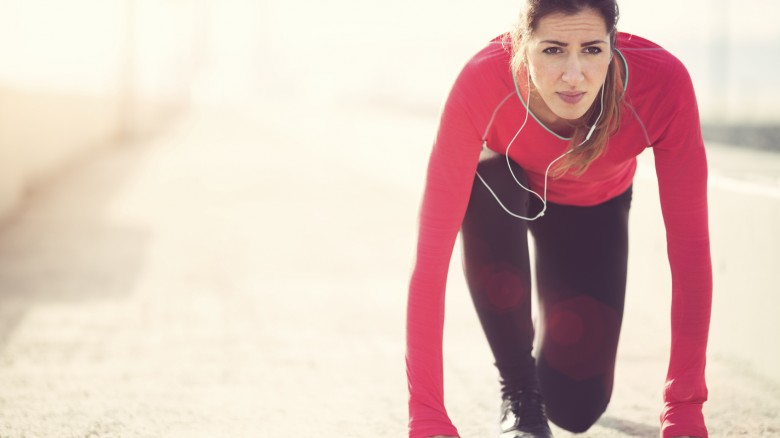 Come allenare tutto il corpo in 6 minuti?