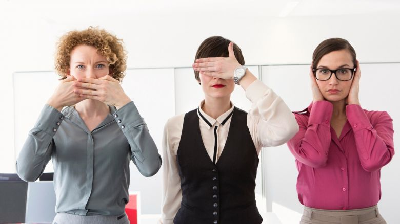 Ansia da lavoro: quando l'ufficio è un inferno