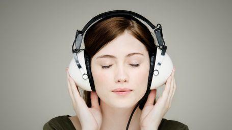 musica cuffie