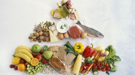 10 alimenti che aiutano la dieta
