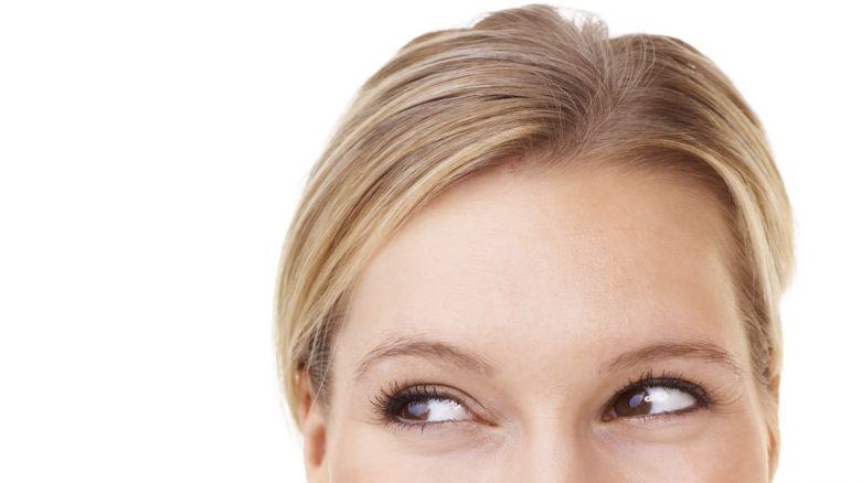 Maschere per pelle intorno a occhi per pelle flaccida