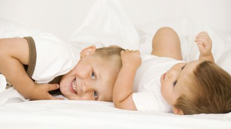 bambini-fratellini