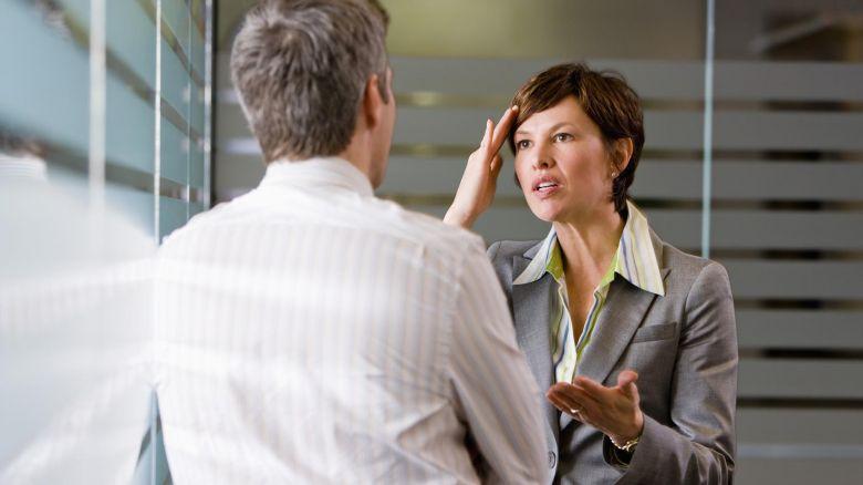 Come imparare ad accettare le critiche