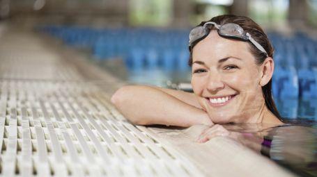 Quali sono i benefici del nuoto?