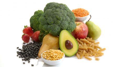 vegetariano verdure