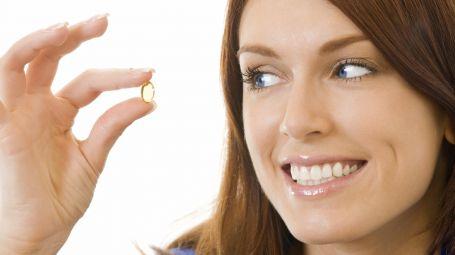 Donne pastiglia
