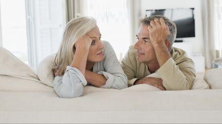 Sesso in menopausa: problemi e soluzioni