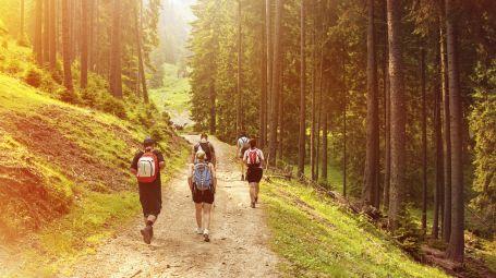 Il trekking alla tua portata