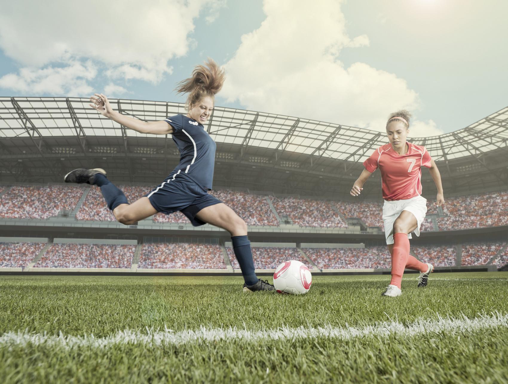 Risultati immagini per calcio femminile