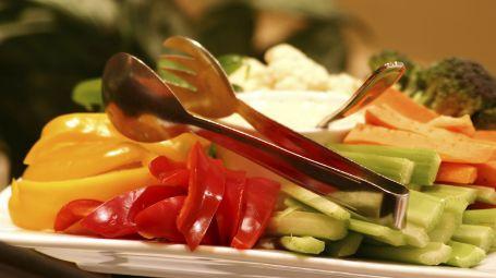Mangiare crudo: sei motivi per farlo
