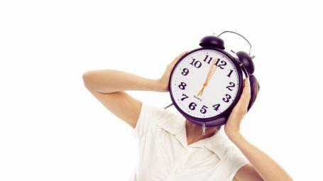 Smettila di dire non ho tempo