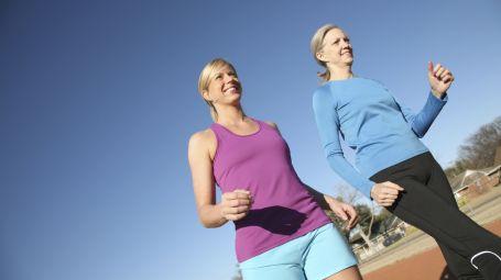 Walking: gli esercizi anti-dolori
