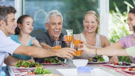 Alimentazione: gli indispensabili per ogni età