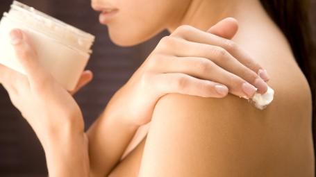 donna corpo crema