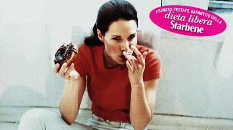 dieta libera dolci