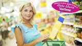 donna supermercato cereali