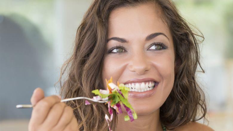 10 cibi che ti aiutano a dimagrire