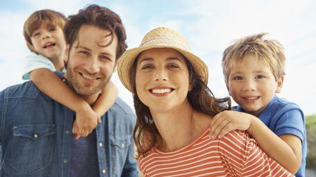 Family vacanza