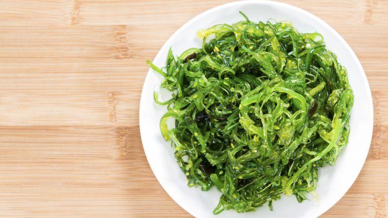 alghe: un nuovo arrivo in cucina - Alghe In Cucina