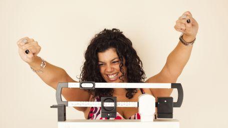 bilancia sovrappeso