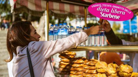Street food: ok anche a dieta