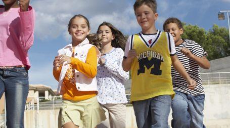 Bambini, sport