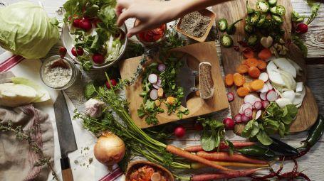 Milano Food City, showcooking coi nutrizionisti di Starbene
