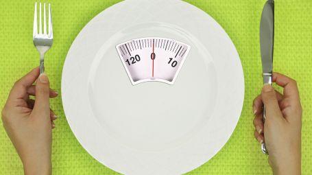 piatto dieta