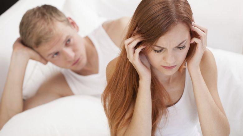 Sesso doloroso: un problema in aumento