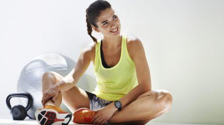Coregasm, il fitness diventa hot