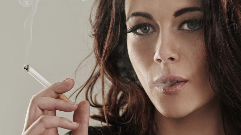 Se se smettere di fumare è possibile crescere robusto