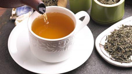 Tè verde: ecco perché berlo tutti i giorni