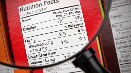 Alimentazione: cos'è l'etichetta pianesiana