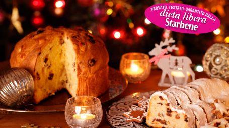 Dieta: le dritte per le feste di Natale