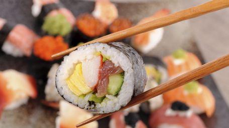 I benefici della cucina giapponese