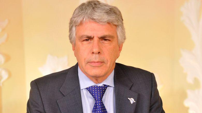 Il nostro neurologo Fabio Frediani