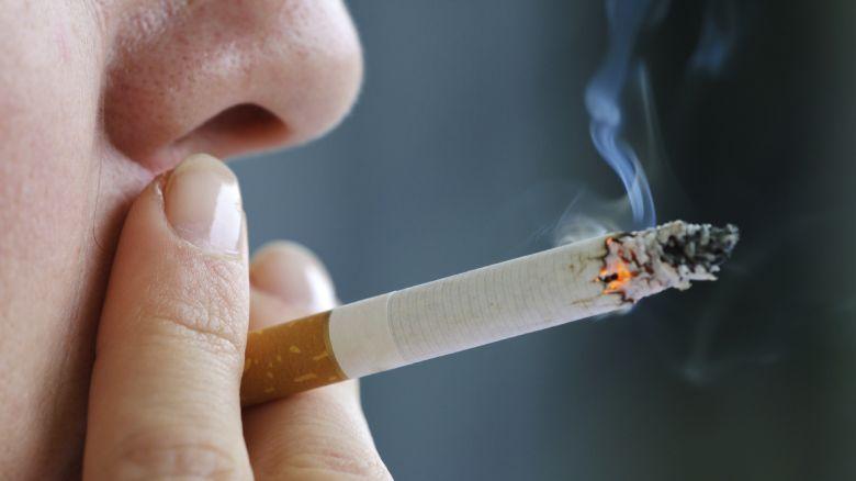 Allen Carrhae per smettere di fumare una risposta