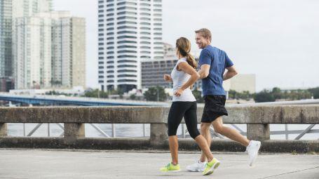 Lavoro: correre ti fa fare carriera